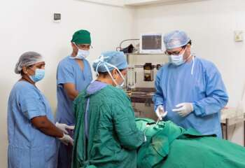 Operation Theater